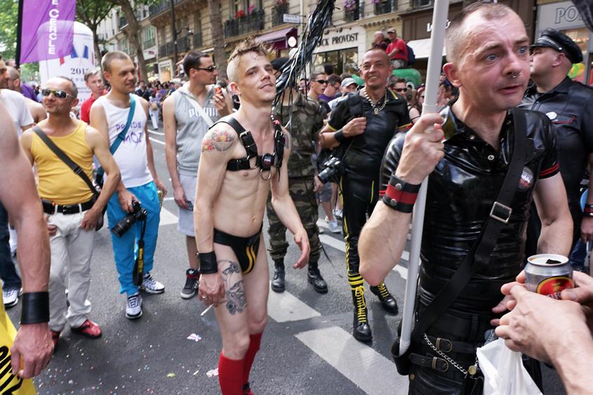 Los angeles gay sex party hoyt gets a